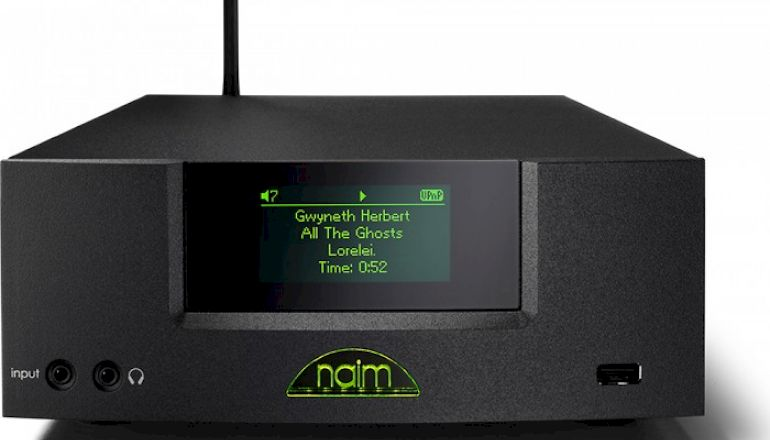 Image of Used  Naim Unitiqute All In One Audio Player (Pre-Owned)  for sale