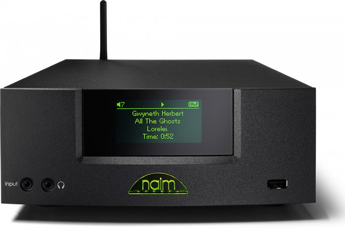 Picture of Naim Unitiqute All In One Audio Player (Pre-Owned)