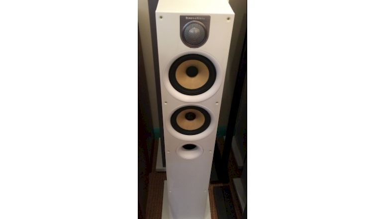 Image of Ex-demo  Bowers & Wilkins 684 S2  for sale