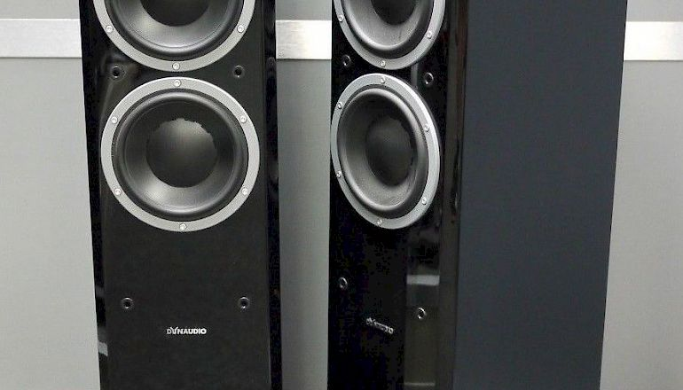Image of Used  Dynaudio Focus 260 Floorstanding Speakers  for sale
