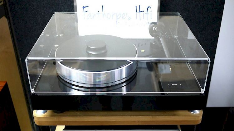 Image of Pro-ject Xtension 12 Turntable For sale at iDreamAV