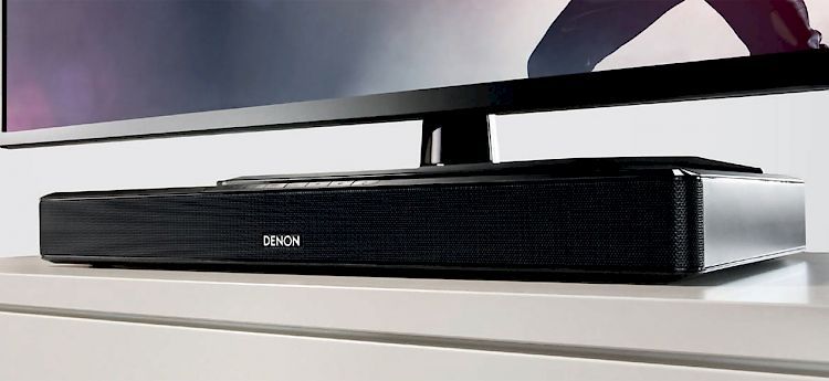 Thumbnail Image of Denon DHTT110 For sale at iDreamAV