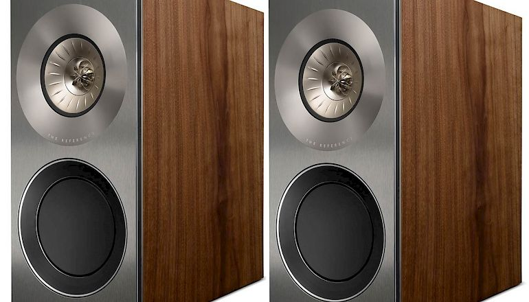 Image of Ex-demo  KEF Reference 1 Speakers  for sale