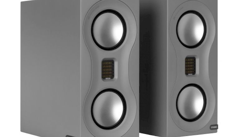 Image of Ex-demo  Monitor Audio Studio Speakers  for sale