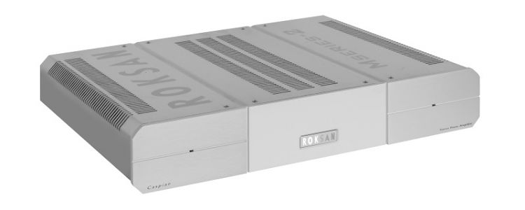 Image of Roksan Caspian M2 Power Amplifier For sale at iDreamAV