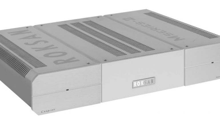 Image of   Roksan Caspian M2 Power Amplifier  for sale