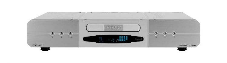 Thumbnail Image of Roksan Caspian M2 CD Player For sale at iDreamAV