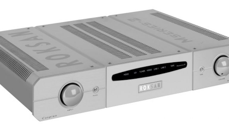 Image of   Roksan Caspian M2 Amplifier  for sale