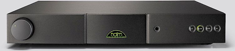 Thumbnail Image of Naim Nait 5SI Amplifier (Pre-Owned) For sale at iDreamAV