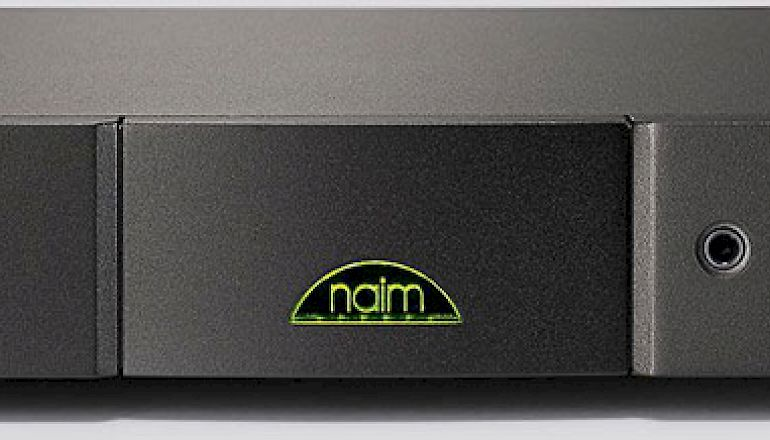 Image of Used  Naim Nait 5SI Amplifier (Pre-Owned)  for sale