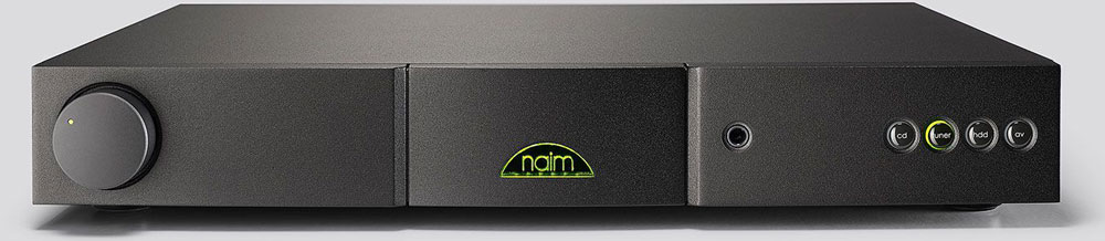 Picture of Naim Nait 5SI Amplifier (Pre-Owned)