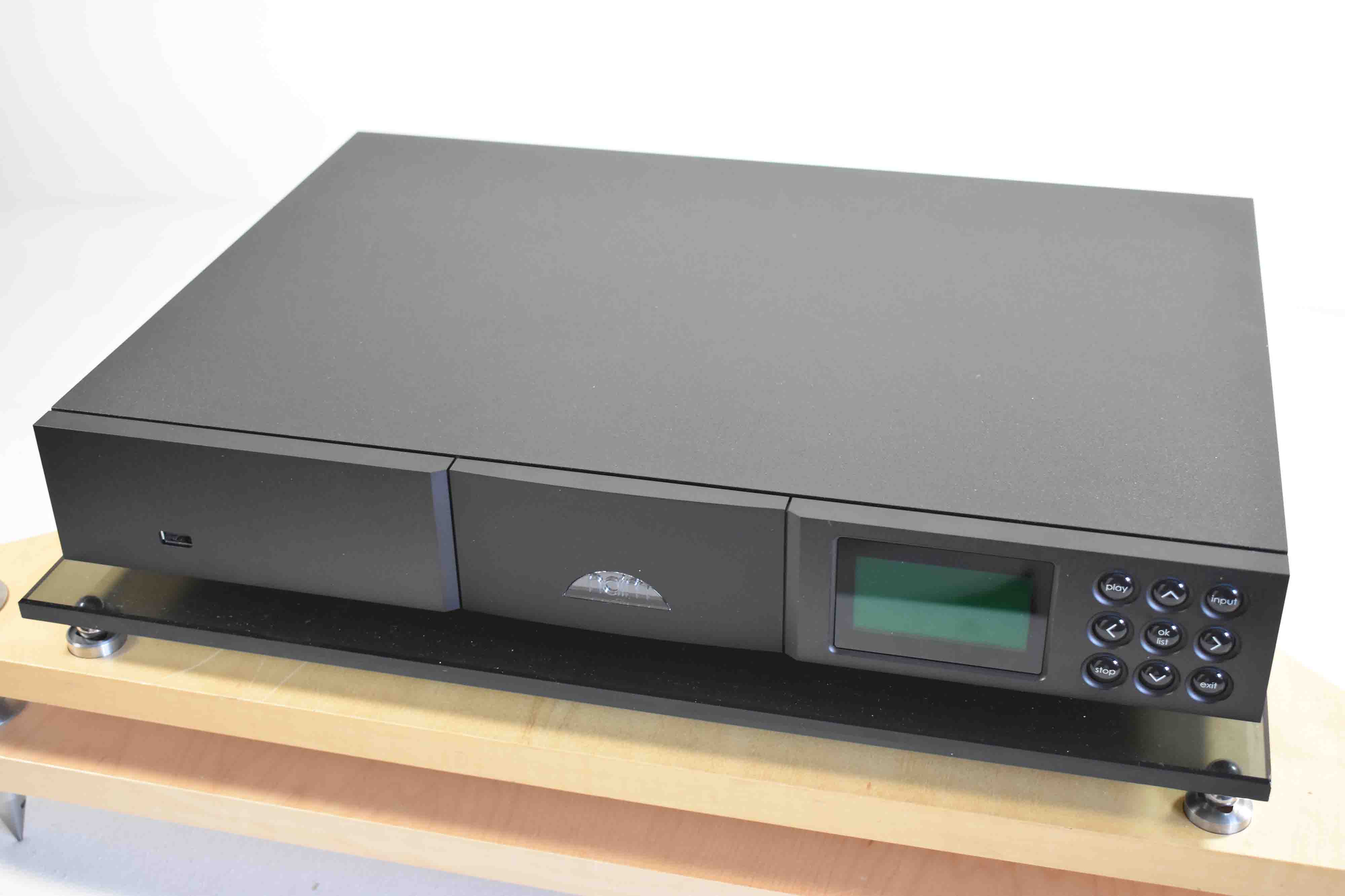 Picture of Naim ND5 XS BT Streamer (2017)
