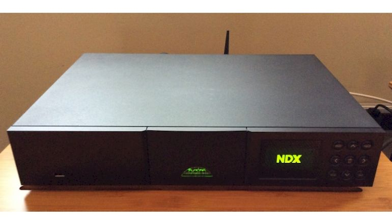 Image of Ex-demo  Naim NDX/1  for sale