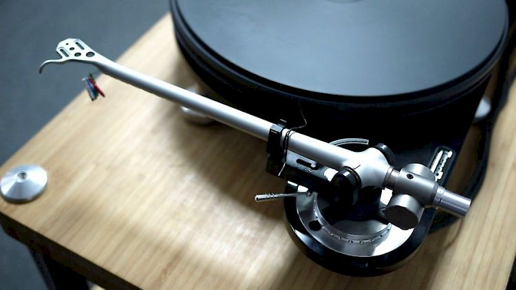 Image of Michell TecnoDec Turntable For sale at iDreamAV