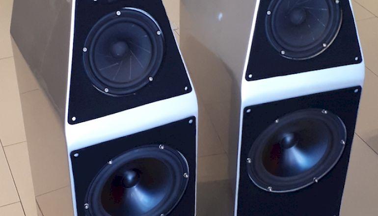 Image of Used  Wilson Audio Sophia  for sale