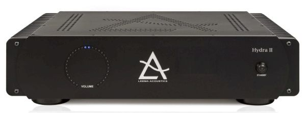 Thumbnail Image of Leema Hydra II Power Amplifier For sale at iDreamAV