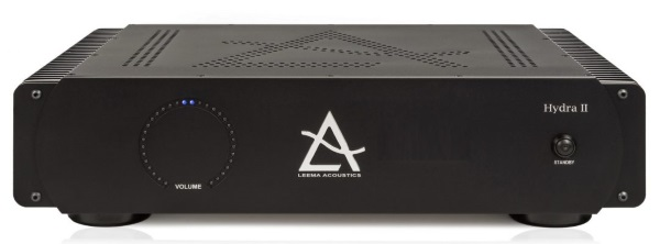 Picture of Leema Hydra II Power Amplifier