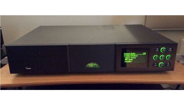Image of Used  Naim NDS  for sale