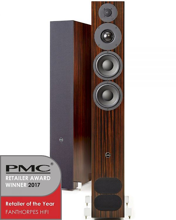 Thumbnail Image of PMC Fact 12 Speakers For sale at iDreamAV