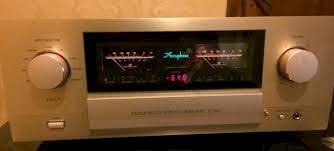 Picture of Accuphase E-650