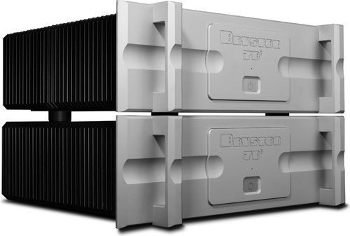 Picture of Bryston 7B3 Power Amplifiers