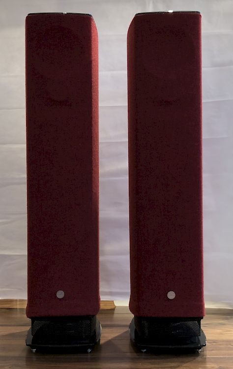 Thumbnail Image of Linn Linn Series 5 Exakt & Isobarik 530 Speakers. Ex-Demo For sale at iDreamAV