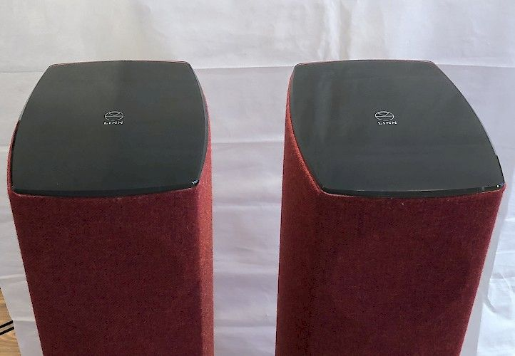 Image of Linn Linn Series 5 Exakt & Isobarik 530 Speakers. Ex-Demo For sale at iDreamAV