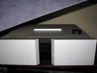 Thumbnail Image of Vitus Audio VITUS AUDIO SCD-010 For sale at iDreamAV