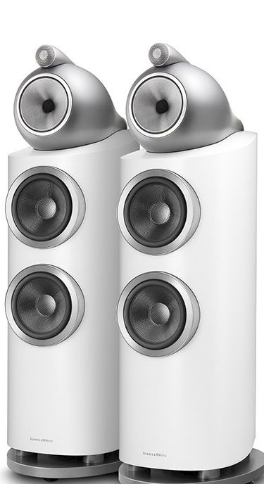 Thumbnail Image of Bowers & Wilkins B&W 802 D3 For sale at iDreamAV
