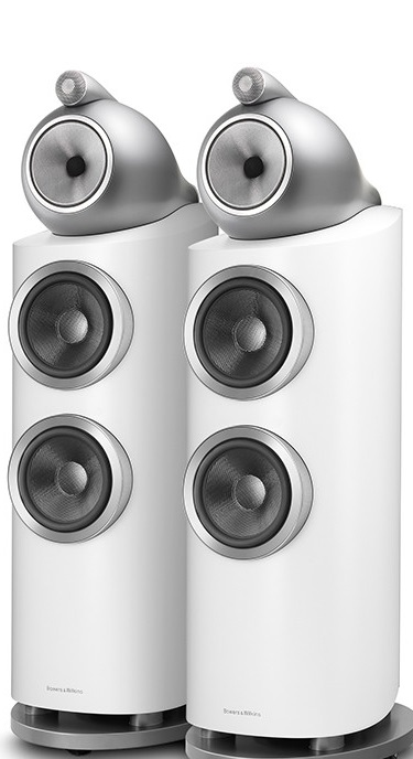 Picture of Bowers & Wilkins B&W 802 D3