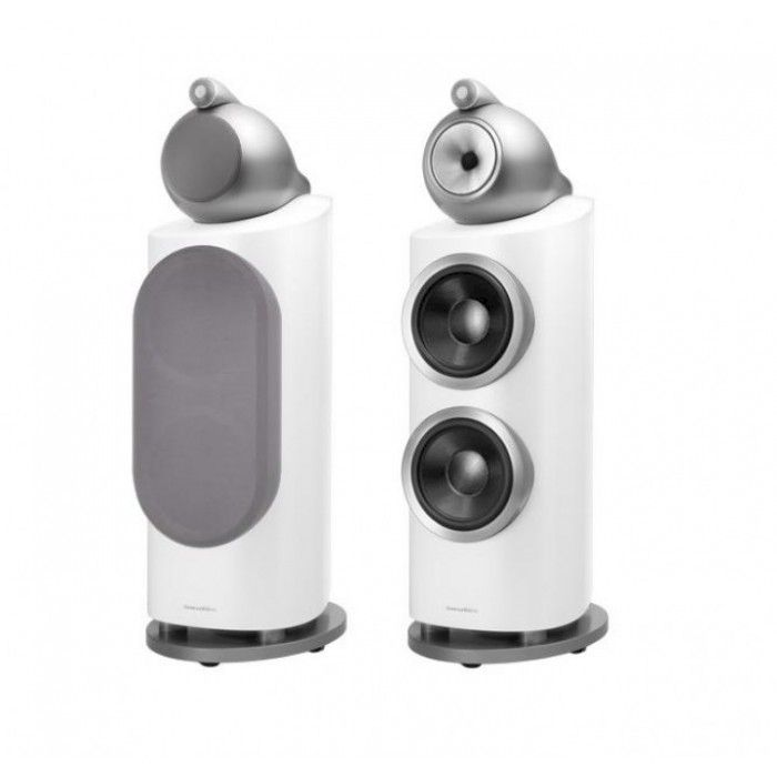 Thumbnail Image of Bowers & Wilkins B & W 800 D3 For sale at iDreamAV