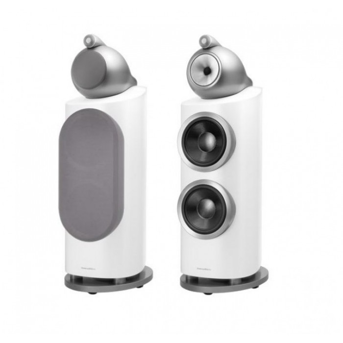 Picture of Bowers & Wilkins B & W 800 D3