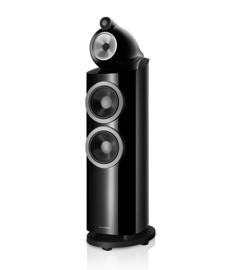 Thumbnail Image of Bowers & Wilkins B&W 803 D3 Diamond For sale at iDreamAV