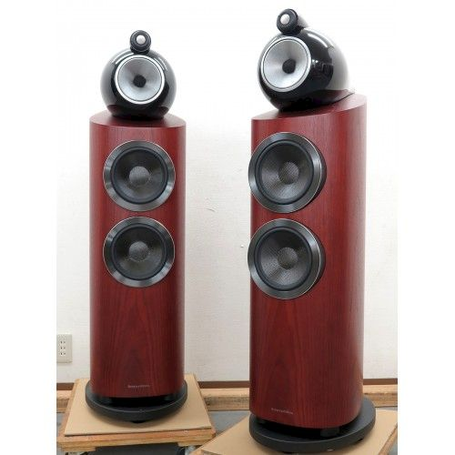 Thumbnail Image of Bowers & Wilkins B&W 803 D3 For sale at iDreamAV