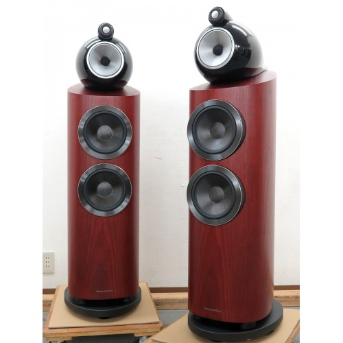 Picture of Bowers & Wilkins B&W 803 D3