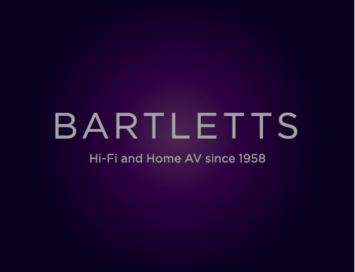 Bartletts HiFi logo