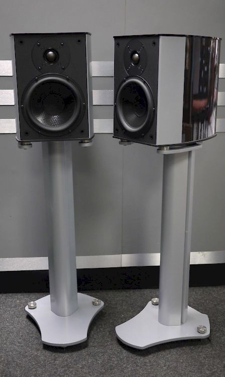 Thumbnail Image of Wilson Benesch ARC Standmount Speakers with Stands For sale at iDreamAV