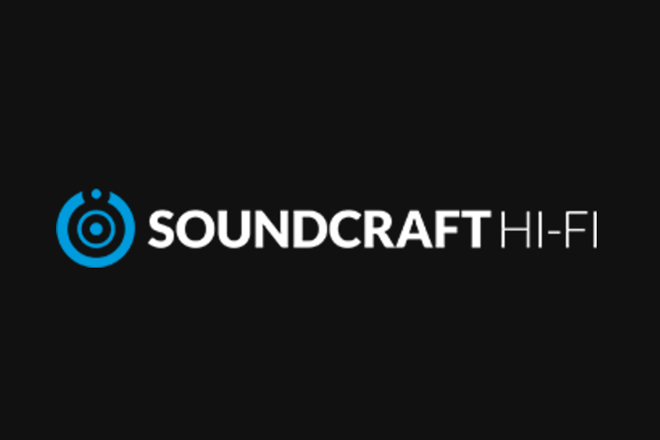 Soundcraft Hi-Fi logo