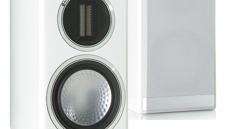 Image of Ex-demo  Monitor Audio Gold 50 Speakers  for sale