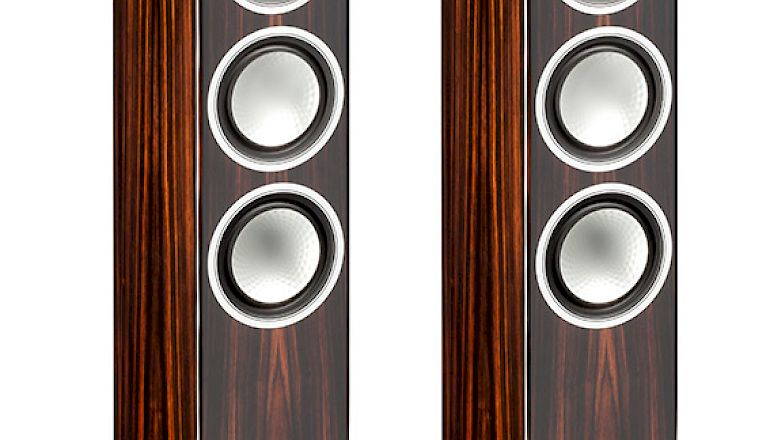 Image of Ex-demo  Monitor Audio Gold 200 Speakers  for sale