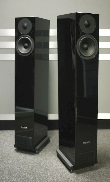 Thumbnail Image of PMC Twenty 23 Floorstanding Speakers For sale at iDreamAV