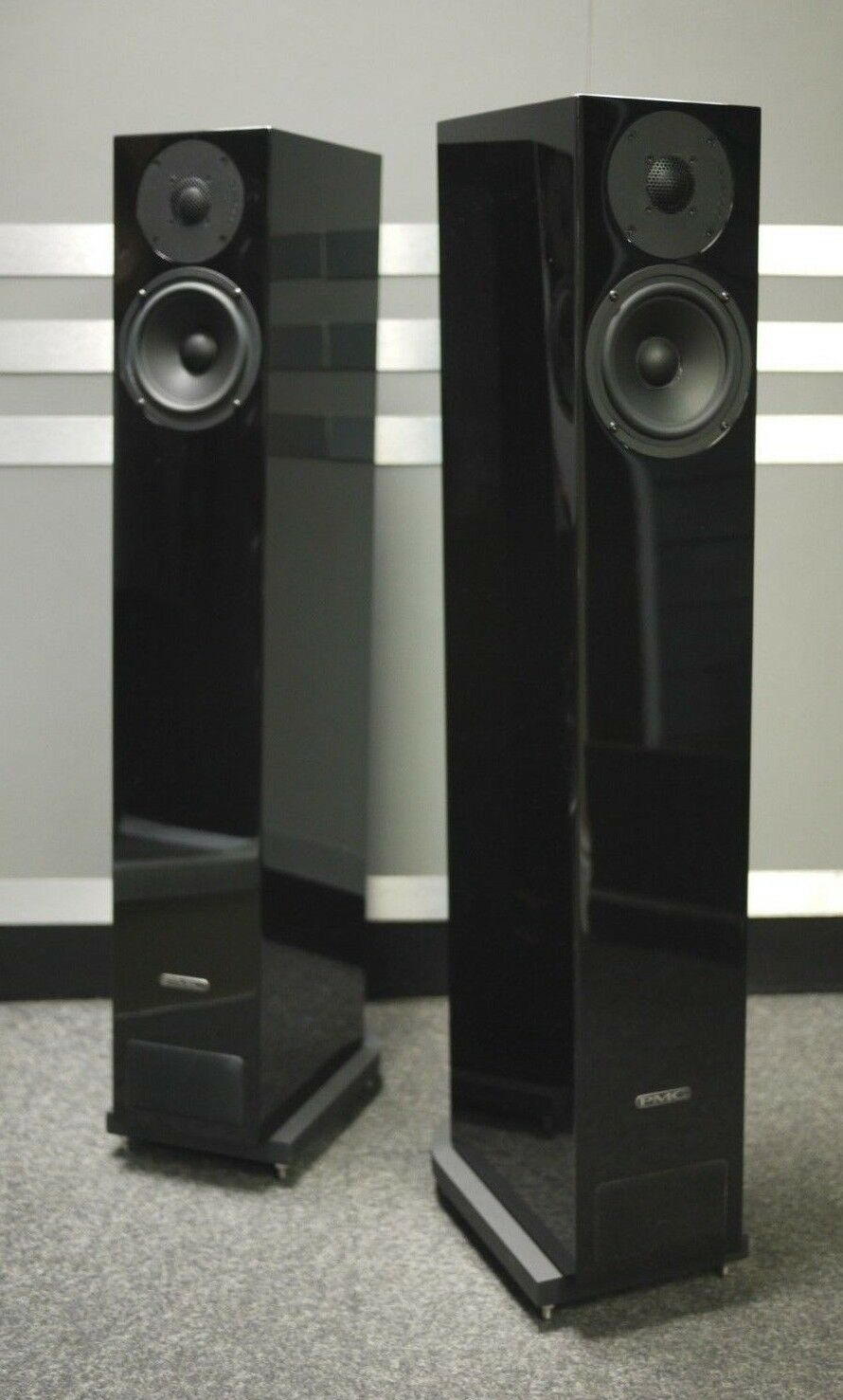 Picture of PMC Twenty 23 Floorstanding Speakers