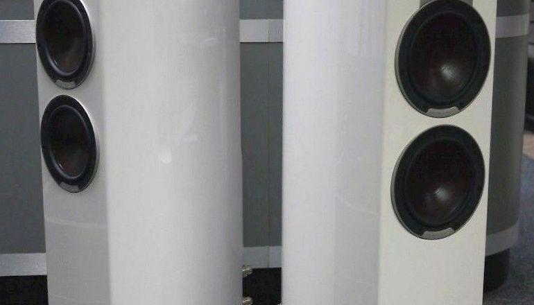Image of Used  Dali Epicon 6 Floorstanding Speakers  for sale