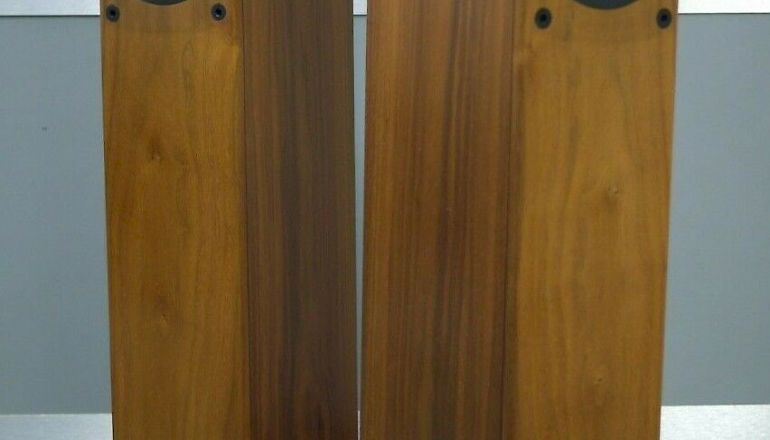 Image of Used  PMC GB1 Floorstanding Speakers  for sale