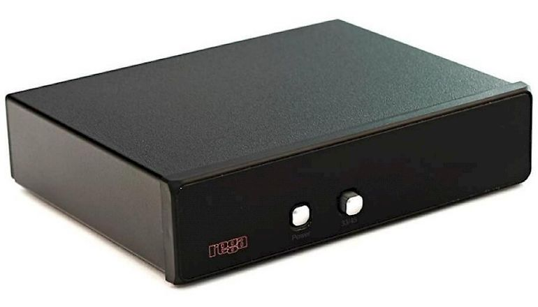 Image of Used  Rega TT MK2 Power Supply Black (Pre-Owned)  for sale