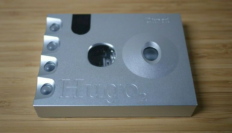 Image of Used  Chord Company Hugo 2 DAC  for sale