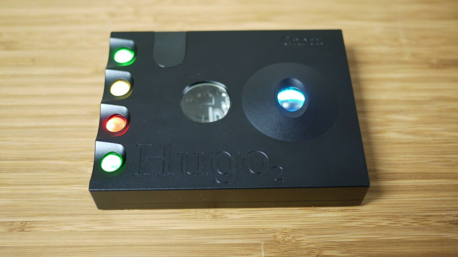 Picture of Chord Electronics Hugo 2 DAC