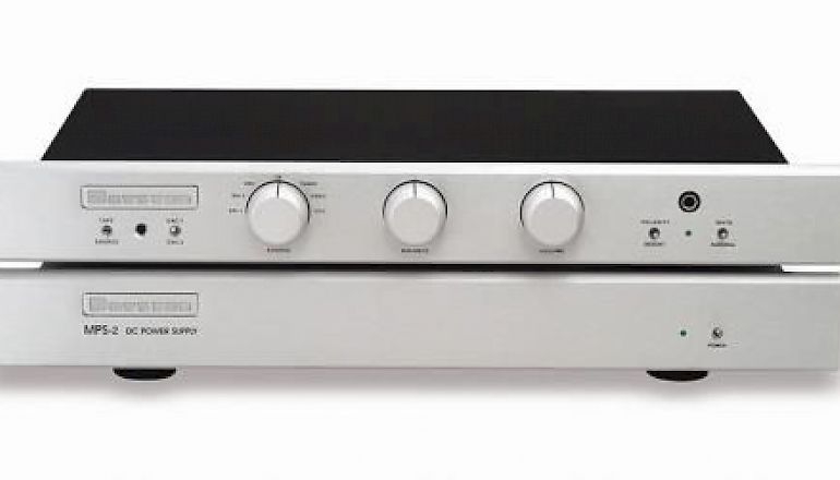 Image of Ex-demo  Bryston BP26 Pre Amplifier  for sale