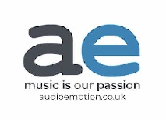 Audio Emotion Limited logo