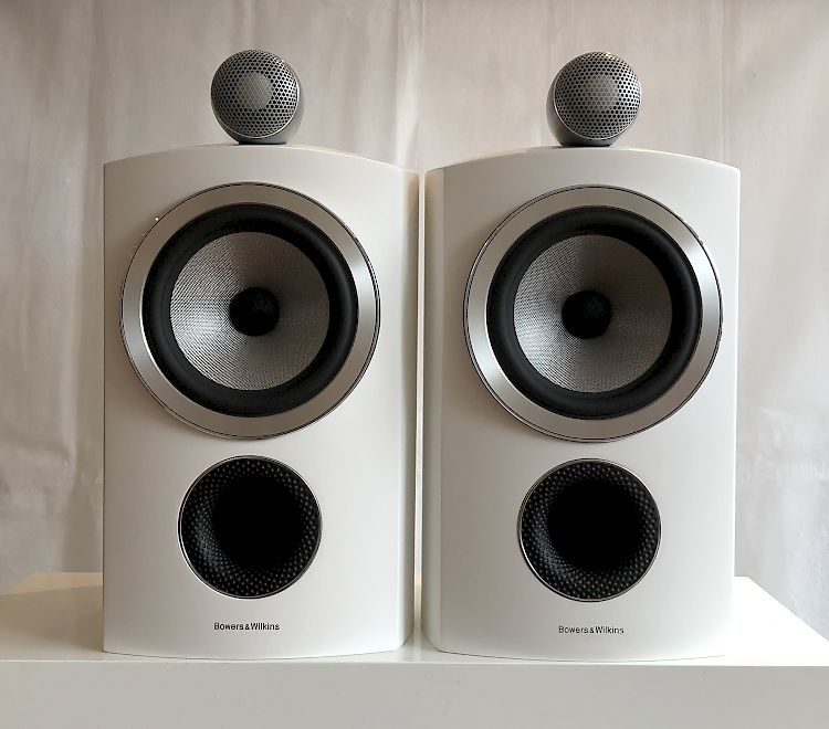 Thumbnail Image of Bowers & Wilkins Bowers & Wilkins 805 D3. Open Box. POA For sale at iDreamAV